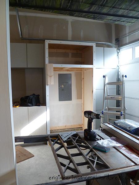 Garage Cabinets 25