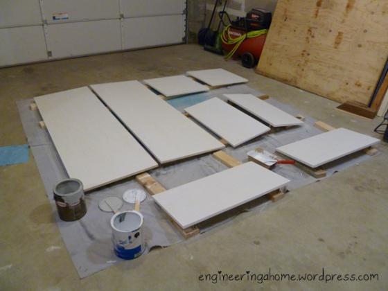 Garage Cabinets 30