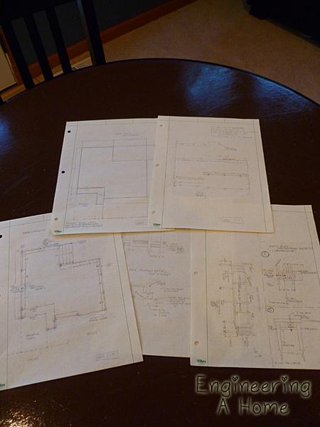 Deck Planning & Permit 1